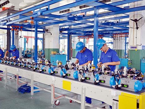 Zhejiang SUPCON Fluid Technology