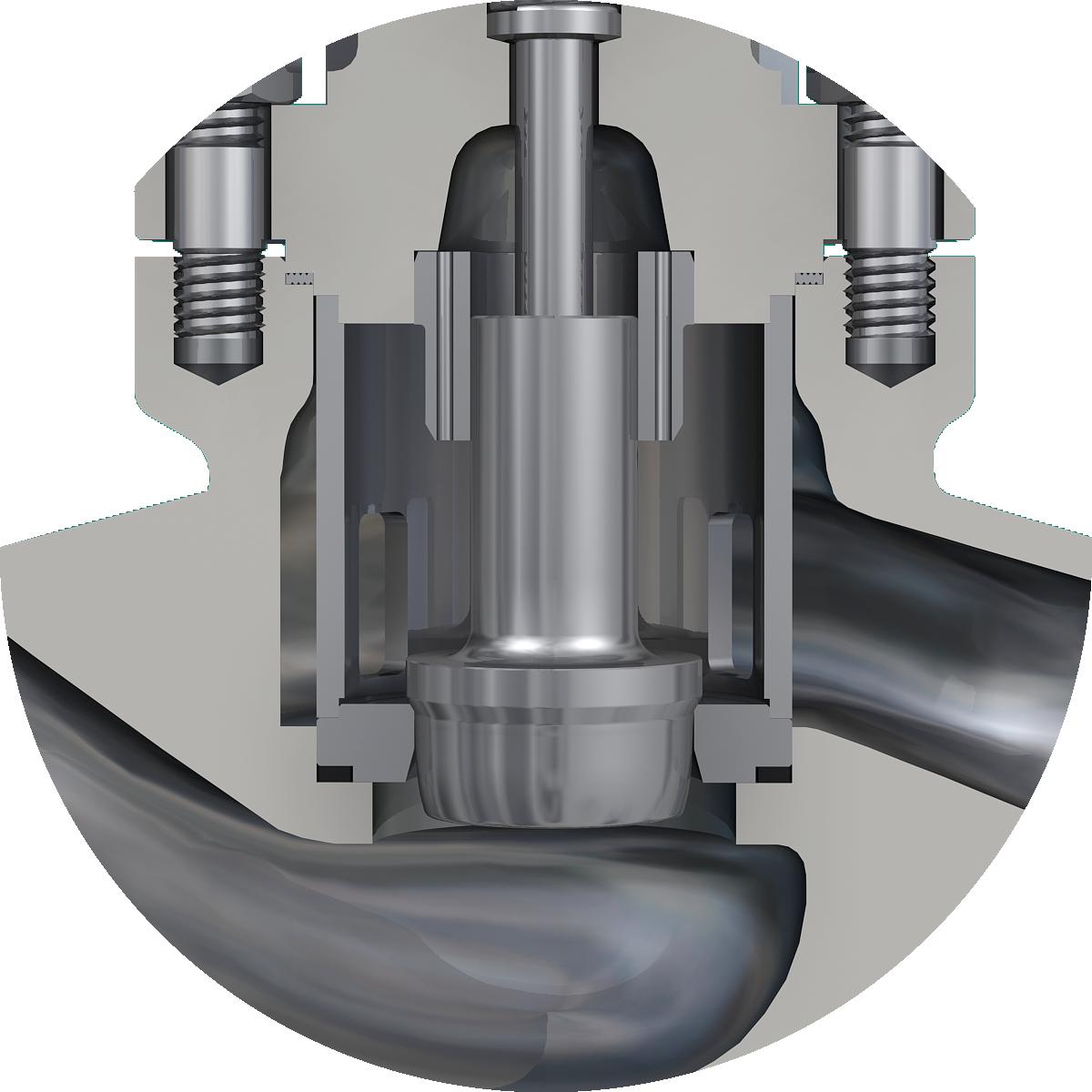 air pressure regulator valve